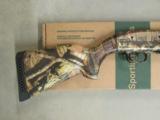 Mossberg 500 Super Bantam Turkey Mossy Oak Break Up Camo Pump-Action 20 Ga 54253 - 3 of 9