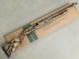 Mossberg 500 Super Bantam Turkey Mossy Oak Break Up Camo Pump-Action 20 Ga 54253 - 1 of 9