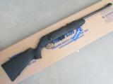 "Marlin XT-22YR Youth Rifle 16"" Blued Black Synthetic .22 LR 70691"