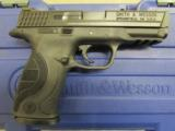 """Smith & Wesson Model M&P40 Pro Series 4.25"""" .40 S&W 178036 - 3 of 8"""