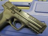 """Smith & Wesson Model M&P40 Pro Series 4.25"""" .40 S&W 178036 - 6 of 8"""