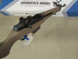 Springfield Standard M1A Flat Dark Earth .308 Win MA9120 - 10 of 10