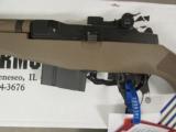 Springfield Standard M1A Flat Dark Earth .308 Win MA9120 - 6 of 10