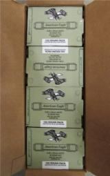600 Rounds Federal 62gr XM855 5.56 NATO XM855BK150