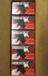 500 Rounds of Federal .17 WSM 20 Grain Tipped-Varmint AE17WSM1 - 3 of 4