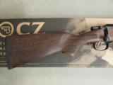 """CZ-USA CZ 557 Sporter 20.5"""" .270 Win 04803 - 4 of 8"""
