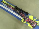 Mossberg Patriot Super Bantam Scoped Muddy Girl Camo 7mm-08 Rem 27927 - 2 of 9