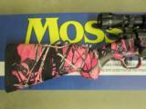 Mossberg Patriot Super Bantam Scoped Muddy Girl Camo 7mm-08 Rem 27927 - 4 of 9