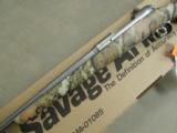 Savage Arms 16/116 Bear Hunter 23
