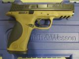 Smith & Wesson M&P9 4.25