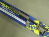 Mossberg MVP Flex Tan 18.5