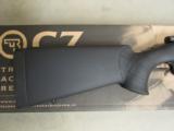 CZ-USA CZ 557 Sporter Synthetic 6.5X55 04864 - 3 of 9
