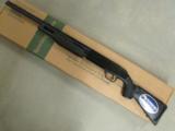 "Mossberg 510 Mini Black Synthetic 18.5"" Blued .410 Ga 50358 - 2 of 9"