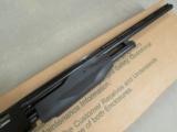 "Mossberg 510 Mini Black Synthetic 18.5"" Blued .410 Ga 50358 - 6 of 9"