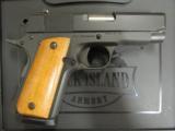 "Armscor Rock Island GI Standard CS 3.5"" Compact 1911 .45 ACP 51416"