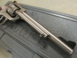 Ruger Single Six Exclusive TALO Cowboy Design .22 LR / .22 Mag - 7 of 10