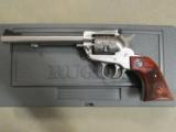 Ruger Single Six Exclusive TALO Cowboy Design .22 LR / .22 Mag - 2 of 10