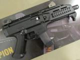 NEW! CZ-USA Scorpion EVO 3 S1 Pistol 9mm 91350