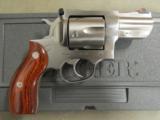 "Ruger TALO Kodiak Backpacker 2.75"" SS .44 Mag Revolver 5028"