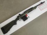 Ruger M77 Gunsite Scout Green Laminate 16.5