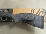Weatherby Vanguard 2 Back Country 24