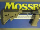 """Mossberg MVP Flex Tan 18.5"""" Med Bull Fluted .308 WIN 27761 - 3 of 8"""