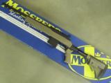 """Mossberg MVP Flex Tan 18.5"""" Med Bull Fluted .308 WIN 27761 - 2 of 8"""