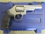 Smith & Wesson Model 66 4.25