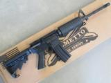 "Palmetto State Armory Classic Freedom AR-15 16"" 5.56 NATO 508052- 1 of 10"