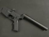 Anderson AM-15 Complete AR-15 Pistol Lower 5.56 NATO
