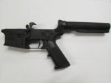 Anderson AM-15 Complete AR-15 Rifle Lower 5.56 NATO