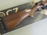 CZ-USA CZ 527 Varmint 24