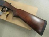 "Stoeger Condor Outback Shotgun 20"" O/U A-Grade Satin Walnut 12 Gauge 31082 - 4 of 9"