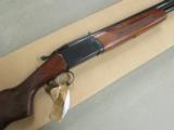 "Stoeger Condor Outback Shotgun 20"" O/U A-Grade Satin Walnut 12 Gauge 31082 - 5 of 9"