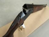 "Stoeger Condor Outback Shotgun 20"" O/U A-Grade Satin Walnut 12 Gauge 31082 - 9 of 9"
