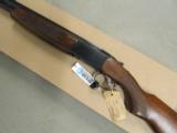 "Stoeger Condor Field Shotgun 26"" O/U A-Grade Satin Walnut 28 Gauge 31031 - 6 of 9"