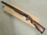 "Stoeger Condor Field Shotgun 26"" O/U A-Grade Satin Walnut 28 Gauge 31031 - 2 of 9"