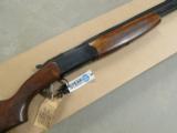 "Stoeger Condor Field Shotgun 26"" O/U A-Grade Satin Walnut 28 Gauge 31031 - 5 of 9"