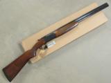 "Stoeger Condor Field Shotgun 26"" O/U A-Grade Satin Walnut 28 Gauge 31031 - 1 of 9"