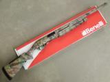 """Benelli Super Nova 24"""" Real Tree APG ComforTech Pump-Action 12 Gauge 20131"""