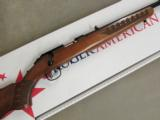 Ruger American Rimfire Wood Stock Bolt-Action .22 LR 8329 - 5 of 9