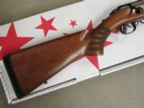 Ruger American Rimfire Wood Stock Bolt-Action .22 LR 8329 - 3 of 9