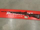 Winchester Model 70 Featherweight Jack O'Conner Tribute Rifle .270 Win. - 2 of 16