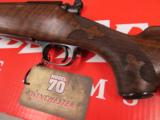 Winchester Model 70 Featherweight Jack O'Conner Tribute Rifle .270 Win. - 5 of 16