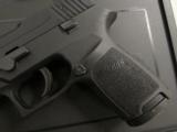 Sig Sauer P250 Compact 3.9
