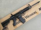 Smith & Wesson Model M&P15X AR-15 5.56 NATO Rifle 811008