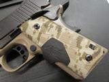 Kimber Ultra Covert II Micro 1911 .45 ACP Laser Grips 3200167 - 6 of 9