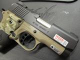 Kimber Ultra Covert II Micro 1911 .45 ACP Laser Grips 3200167 - 7 of 9