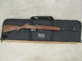 Springfield Armory Standard Blued Walnut Stock .308 Win MA9102