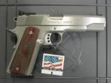 "Springfield 1911 Range Officer 5"" Stainless .45 ACP PI9124LP - 2 of 10"